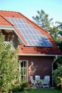 Décoration- Energie Solaire