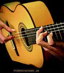 Apprendre la Guitare c'est Facile